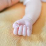 赤ちゃん返りがなくても、内心ではさみしくしていると思う。そこに気付くのが親。