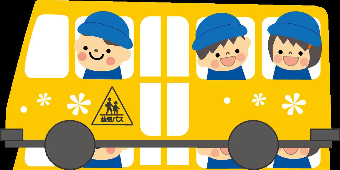 幼稚園に初登園(未就園児クラス)